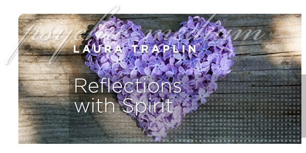 Laura Traplin Events Reflections with Spirit 2017